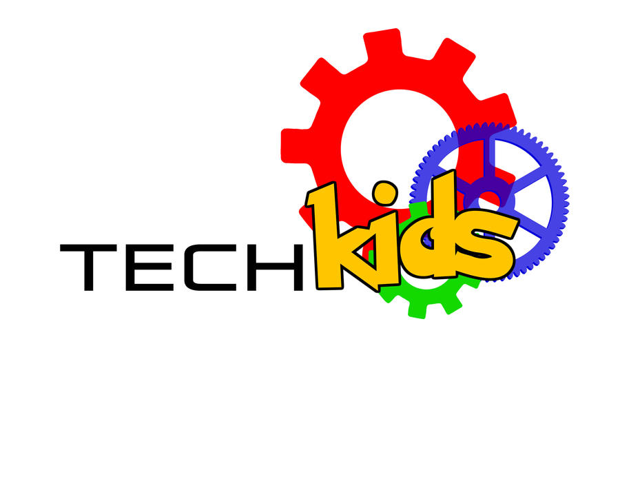 TechKids Logo by inKarnidine