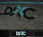 DJIC ltd. logo by causeDesign