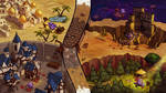 Artistic Journey - Dvolution's Adventure by Dvolution