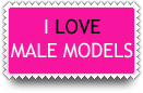 Male Models Large Stamp by whatever-freak