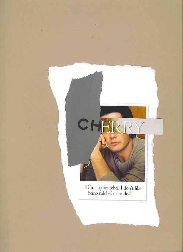 cherry. by whatever-freak