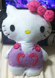 Aries Kitty