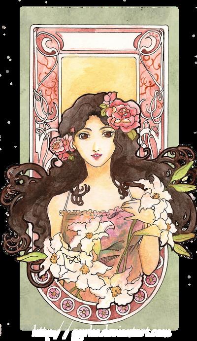 Das schonste Madchen by GYRHS
