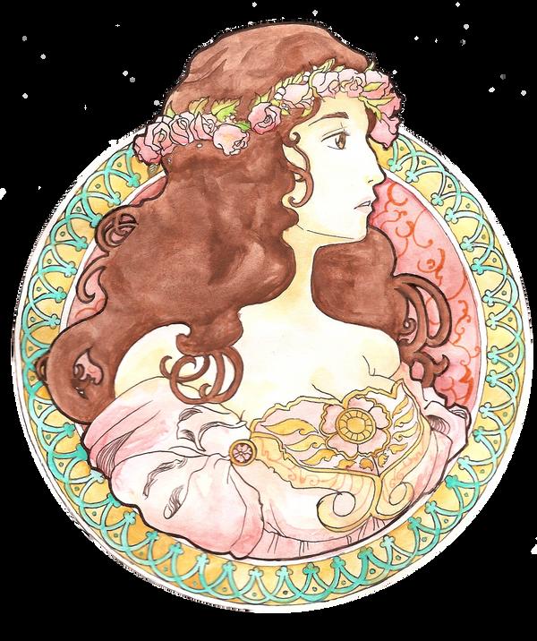 Noveau ID .:traditional:. by GYRHS