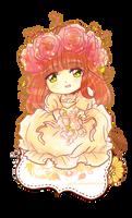 Chibi Princess by GYRHS