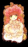 Chibi Princess