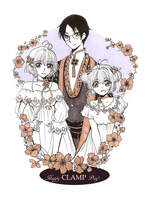 Clamp Day 2015 by GYRHS