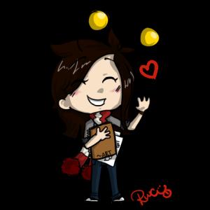 reb-chan's Profile Picture