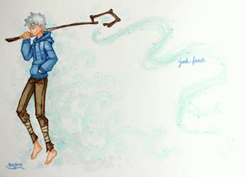 Guardian of Fun by reb-chan