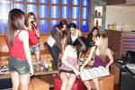 pinay girls upskirt shown their panties