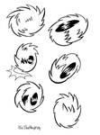 Sonic Spindash References CS