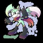 POP! Kai the Fox