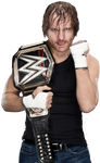 Dean Ambrose - WWE WHC
