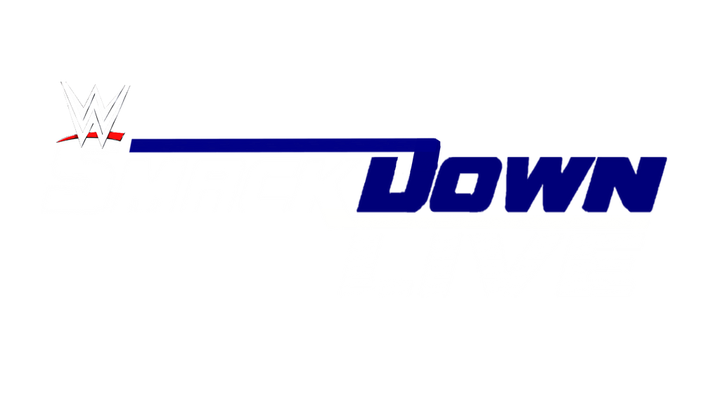 new wwe smackdown live 2016 logo by lunaticdesigner on