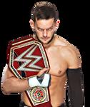 Finn Universal Champ