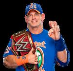 John Cena Universal Champion 2019