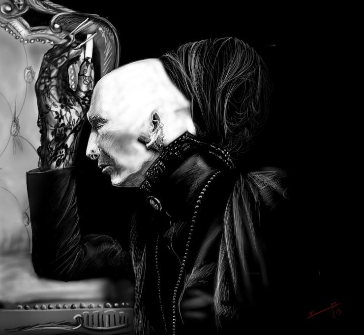Sopor Aeternus by pichardo1334