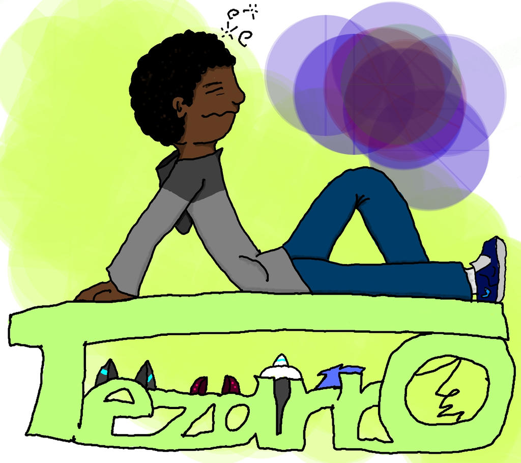TezarroEX's Profile Picture