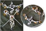 Elven Ivory Jewelry