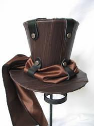 Isabells little Top Hat