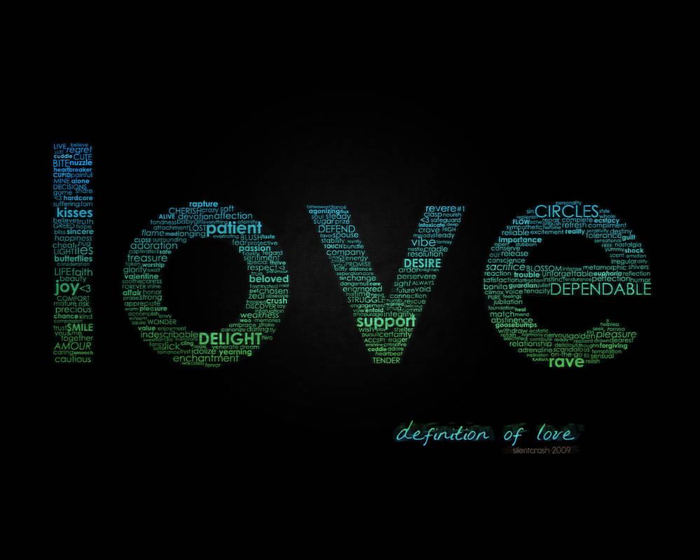 Love by silentcrash
