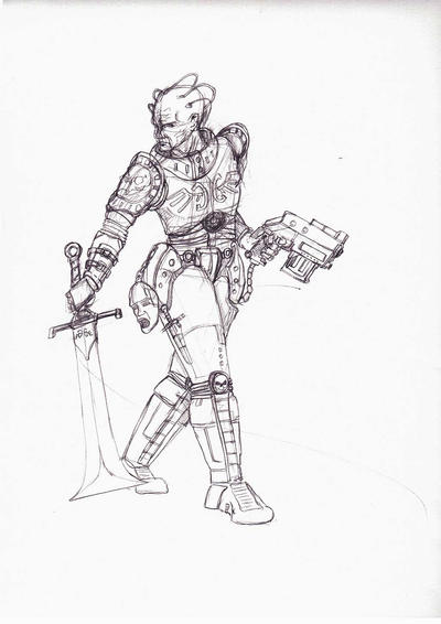 Calix-temple-bodyguard by winterfluss