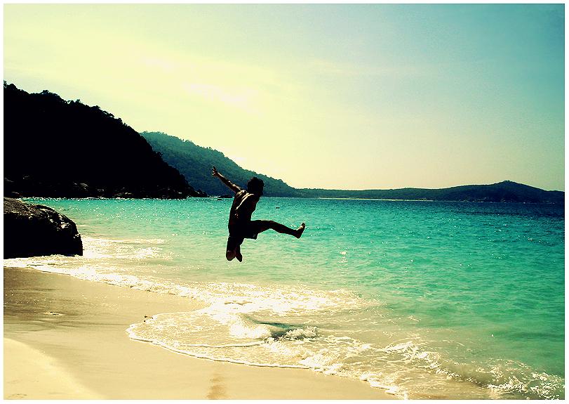 Endless Summer by moejo