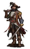 Pathfinders: Vile-Admiral