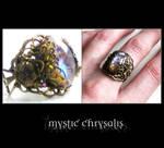Mystic Chrysalis
