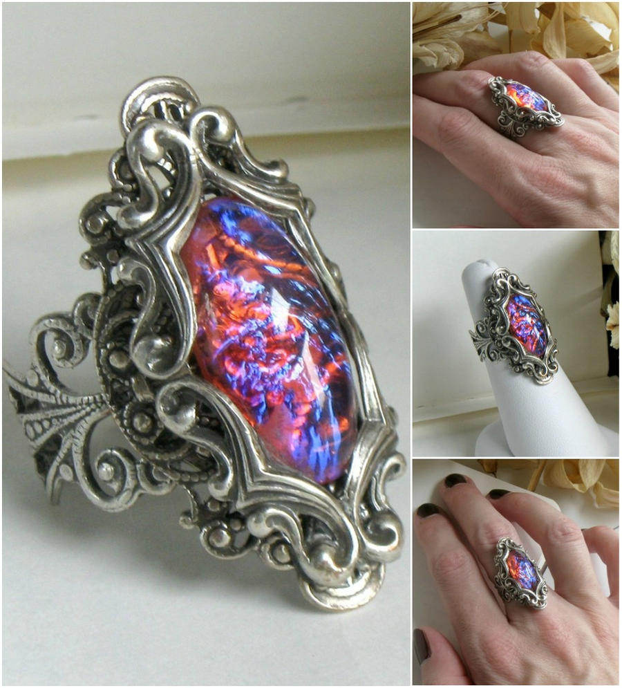 Jc Jewelry Rings