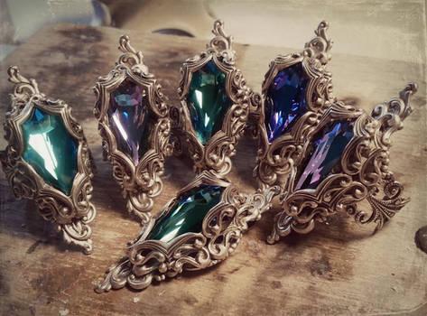 fantasy rings