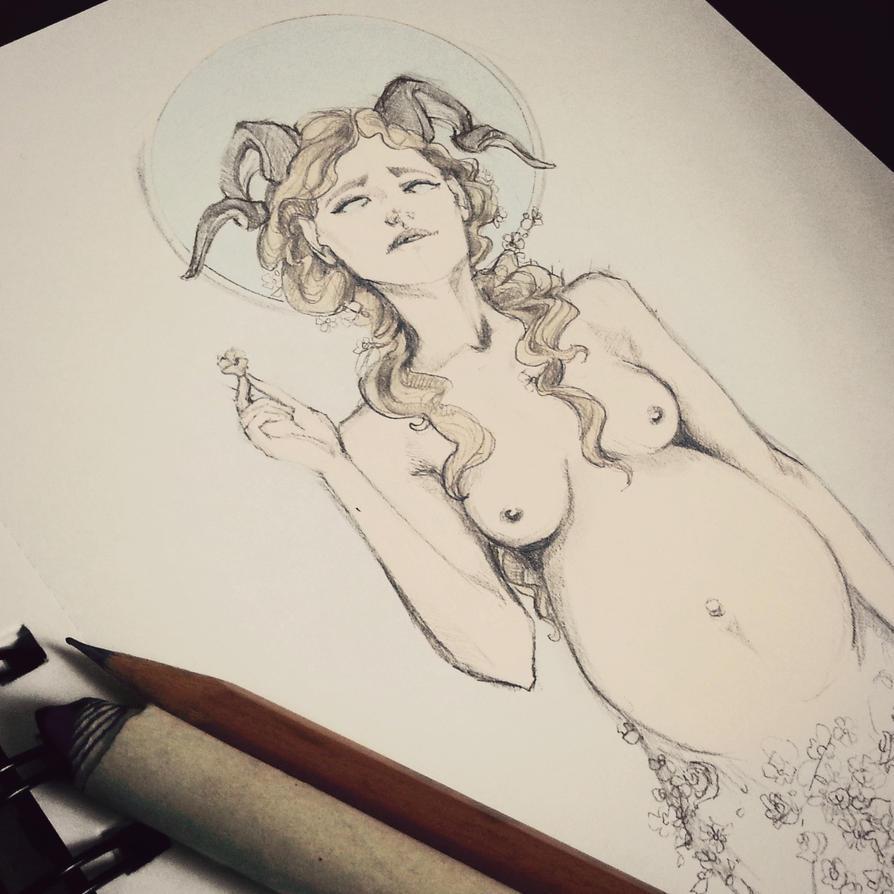 Brighde by JuleeMClark
