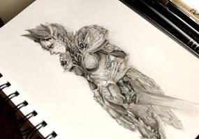 Dragon Kin No 1