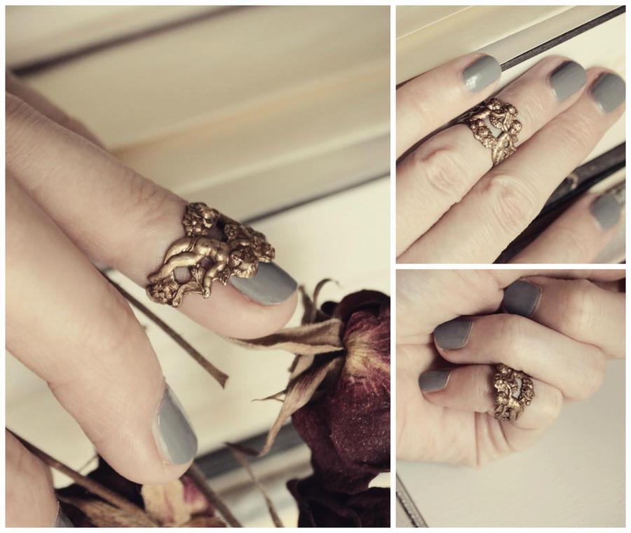 Amour Collage by JuleeMClark
