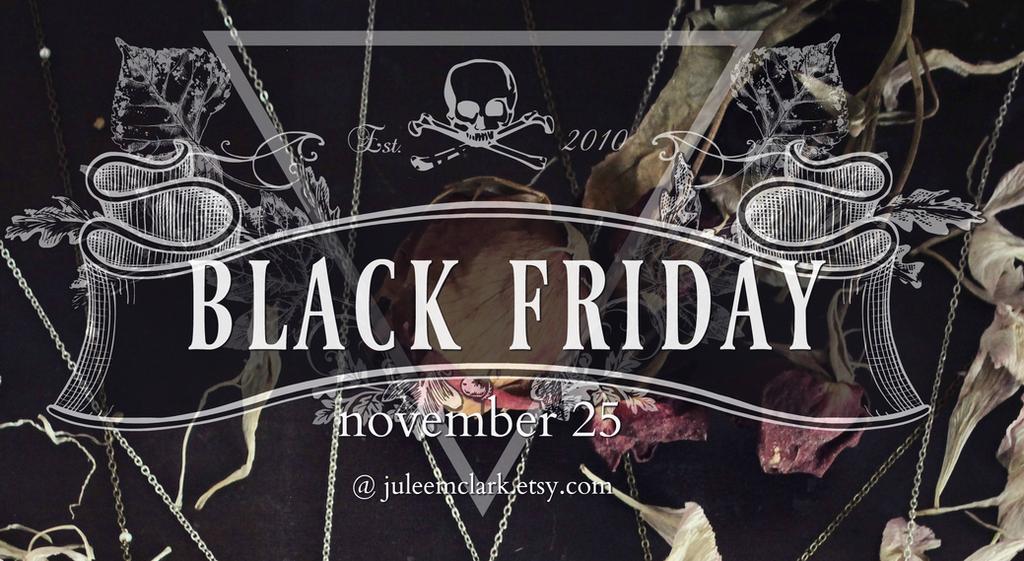 tryp Black Friday by JuleeMClark