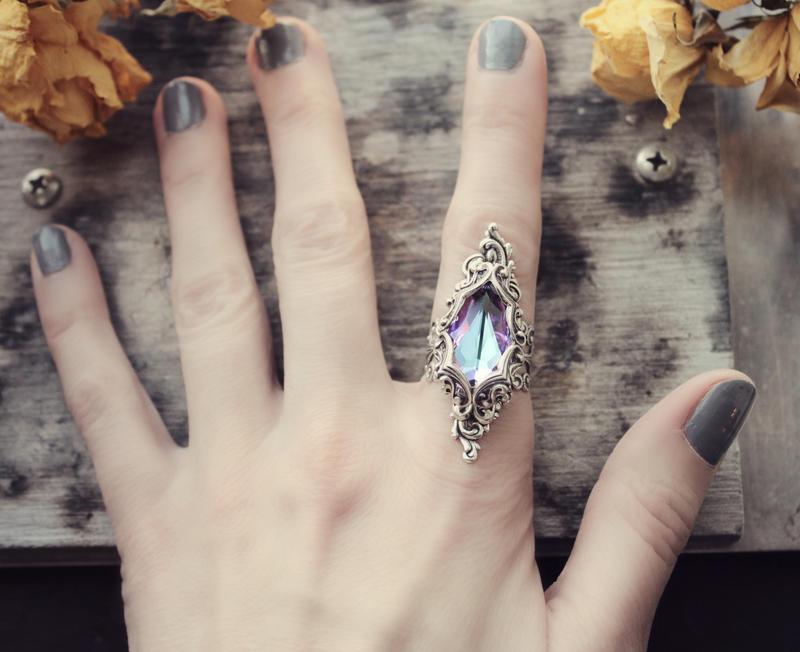 Lady Nebula by JuleeMClark