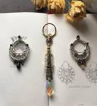 goddess pendants