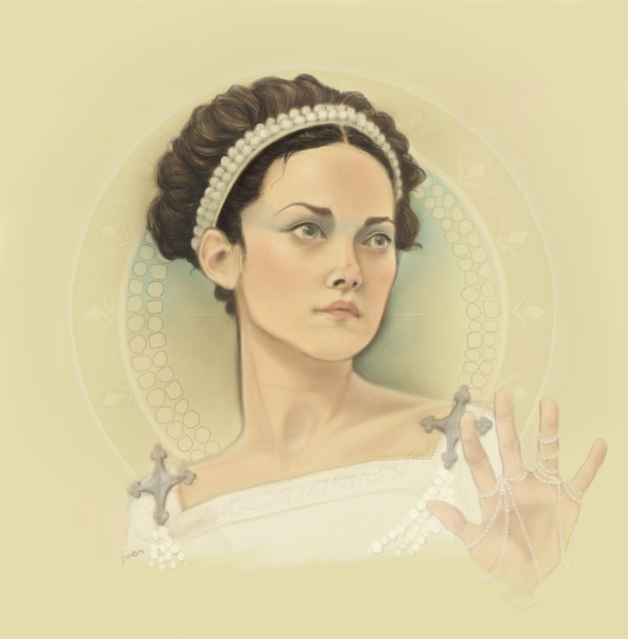Lady Macbeth by JuleeMClark