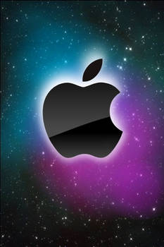 Wallpaper iphone apple