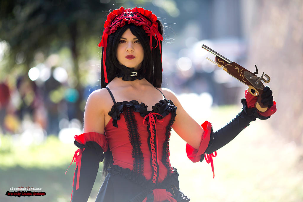 It's only Lucca Comics 2014 by alsim71