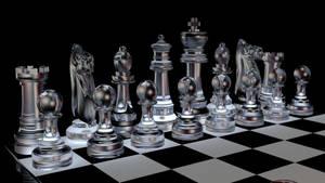 Chess Set - View 2
