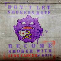 Pokemon Anti-Smoking Campaign