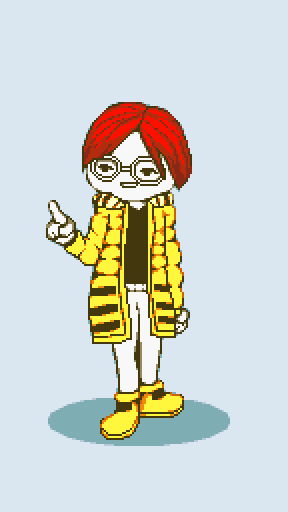 Warm-clothes