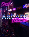 Arcade Retro Dreams Fantasy