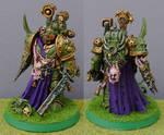 Death Guard Plague Surgeon 1