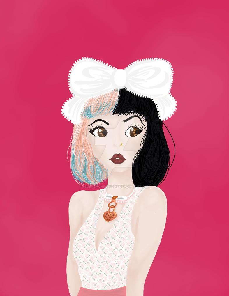 Melanie by tsubasachroniche