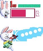 Pixel Blast by luismario