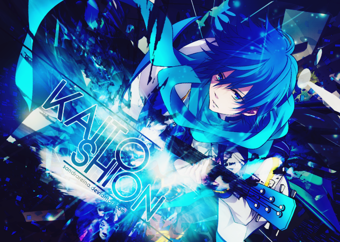 Vocaloid- The Physic Synesthetic Technology  _banner__6__kaito_shion_by_sandrareina-d70llaj