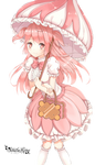 [Render #119] Cherry Blossom Cookie