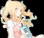 [Render #121] Kaori Miyazono